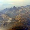 Maidenform Peak - Grand Tetons - Wyoming - USA