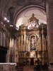 Main Altarpiece Of Buenos Aires Cathedral