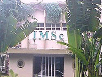 Institute of Mathematical Sciences