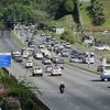 Main Intersection In Sandakan