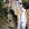 Mainit Falls