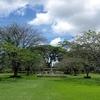 Main Memorial - Rabaul PNG