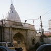 Main Shrine Of Hanuman