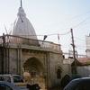 Main Shrine Of Hanuman