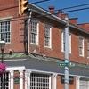 Main Street In Barboursville
