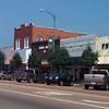 Main Street In Louisville