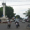 Main Street Of Payakumbuh