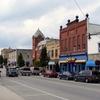 Main Street Harriston