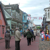 Main Street Of Prnu