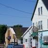 Main Street Parrsboro