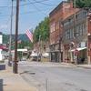 Main Street In Downtown Sutton