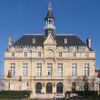 Town Hall La Courneuve