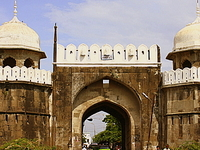 Gates in Aurangabad