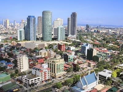 Makati Overview