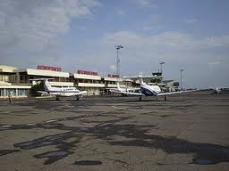 Malabo International Airport
