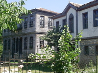 Malko Tarnovo