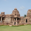 Mallikarjuna And Kasivisvanatha Temples At Pattadakal