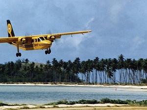 Malololailai Airport