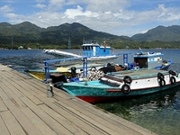 Maluku Islands Región