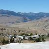 Mammoth Hot Springs Historic District