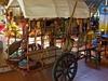 Managua Vendor Stall