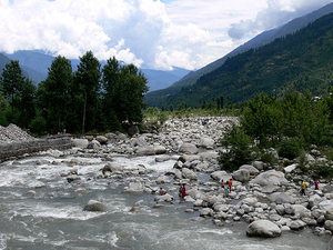 Manali Special 4 Day Package - Ex Delhi By Volvo Photos