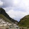 Manali HP Himalayas