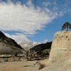Manang Landscape - Nepal Annapurnas