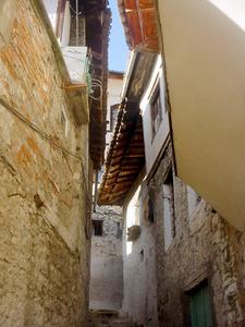 Mangalem Streets