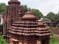 Mangalesvara Siva Temple