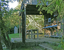 Mangapurua Campsite