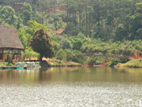Mang Den Ecotourism Area