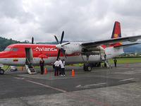 Manizales La Nubia Airport
