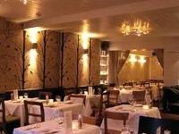 Manna Vegetarian Restaurant