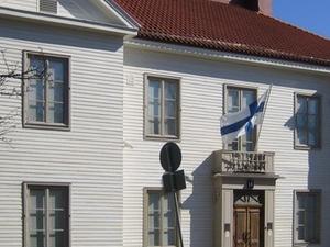 Mannerheim House Museum