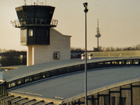 Mannheim Airport