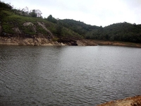Manorathinam Dam
