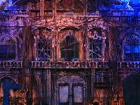 Mansion 7
