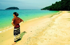 Manukan Island Sabah