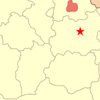 Map Mn Darkhan Uul Aimag