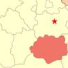 Map Mn Dundgobi Aimag