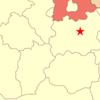 Map Mn Selenge Aimag
