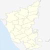 Map Of Karnataka Showing Location Of Chikodi