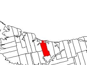 Lot 33-Prince Edward Island