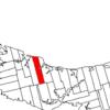 Map Of Prince Edward Island Highlighting Lot 23