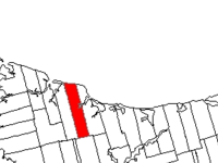 Lot 23-Prince Edward Island