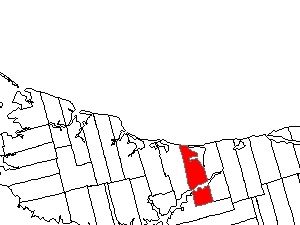 Lot 35-Prince Edward Island