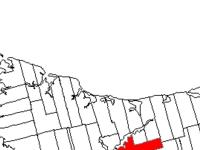 Lot 48-Prince Edward Island