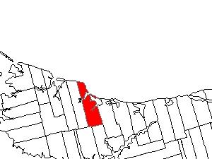 Lot 24-Prince Edward Island