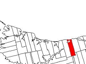 Lot 38-Prince Edward Island